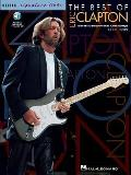 Best Of Eric Clapton A Step By Step Breakdown of His Playing Technique