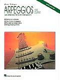 The Guitar Arpeggio Source Book