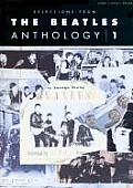 Selections from the Beatles Anthology Volume 1