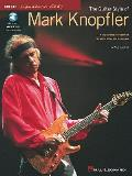 Guitar Style Of Mark Knopfler