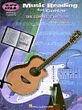 Music Reading for Guitar the Complete Method