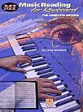 Music Reading for Keyboard The Complete Method