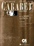 Complete Cabaret Collection