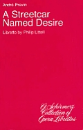 A Streetcar Named Desire: Libretto