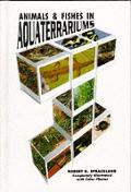 Animals & Fishes In Aquaterrar