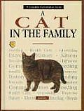 Cat In The Family