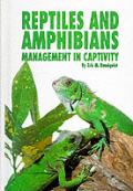Reptiles & Amphibians Management In
