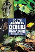 South American Cichlids Keeping & Breed