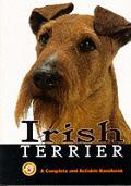 Irish Terrier A Complete & Reliable Handbook