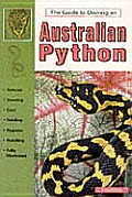 Guide To Owning An Australian Python