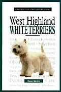 New Owners Guide To West Highland White Terrie