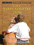Terra-Nova||||The Happy Adopted Dog