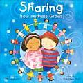 Sharing How Kindness Grows