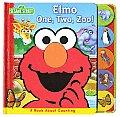 Elmo One Two Zoo