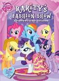 My Little Pony New Episode 2014 A Panorama Sticker Storybook