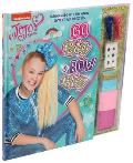 Nickelodeon Jojo Siwa: Go Big & Bow Big