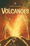 Volcanoes Usborne Beginners