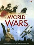 World Wars An Introduction to the First & Second World Wars