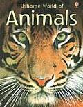 World Of Animals Internet Linked