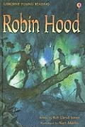 Robin Hood Usborne Young Reading