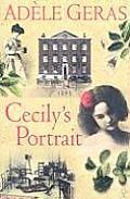 Cecilys Portrait 1895