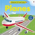 Planes Lift & Look