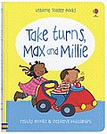 Take Turns Max & Millie