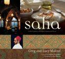 Saha A Chefs Journey Through Lebanon & Syria