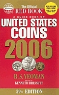 Guide Book Of United States Coins 2006