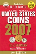 Guide Book Of United States Coins 2007