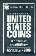 Handbook Of United States Coins 2008 65th Edition