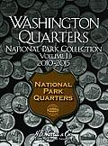 Washington Quarters National Park Collection, Volume 1: 2010-2015