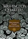 Washington Quarters National Park Collection, Volume 2: 2016-2021