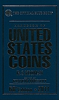Handbook of United States Coins 2011: The Official Blue Book (Handbook of United States Coins: The Official Blue Book)