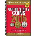 Guide Book of Unites States Coins 2015 The Official Red Book Spiral