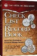 Check List and Record Book of United States and Canadian Coins