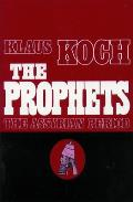 Prophets The Assyrian Period