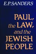 Paul The Law & The Jewish People