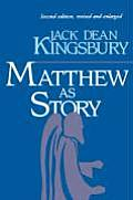 Matthew As Story Revised & Enlarged