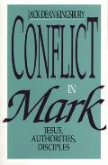 Conflict in Mark
