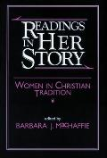 Readings in Her Story: Women in Christian Tradition
