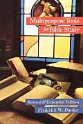 Multipurpose Tools For Bible Study