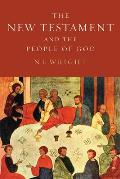The New Testament and the People of God: Christian Origins and the Question of God: Volume 1