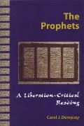 Prophets A Liberation Critical Reading