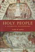 Holy People A Liturgical Ecclesiology