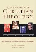Journey Through Christian Theo