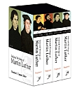 Selected Writings of Martin Luther