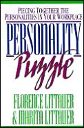 Personality Puzzle Understanding The Peo