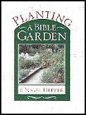 Planting A Bible Garden