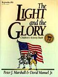 Light & the Glory Childrens Activity Book